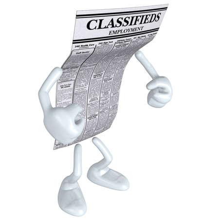 classifieds: Employment Classifieds