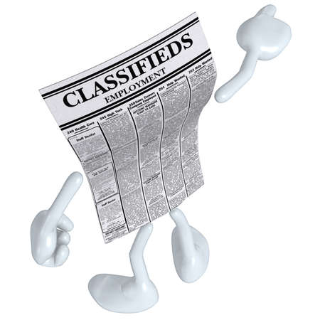 listing: Employment Classifieds