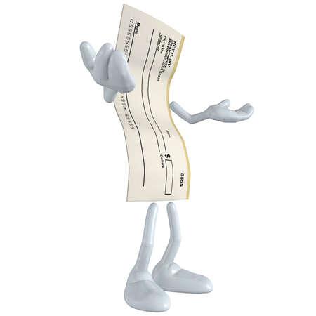 blank check: Blank Check