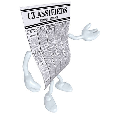 classifieds: Employment Classifieds