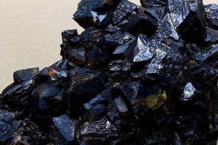 Germanium crystals, samples of rare-earth metal germanium