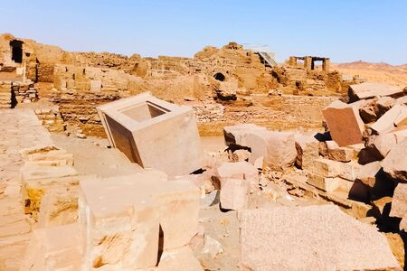 Megalithic buildings, artifacts, stone products of ancient civilization. Proof of ancient machining.