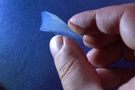 Airgel and experiences with it. aerogel properties.