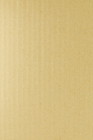 Brown cardboard background texture photo
