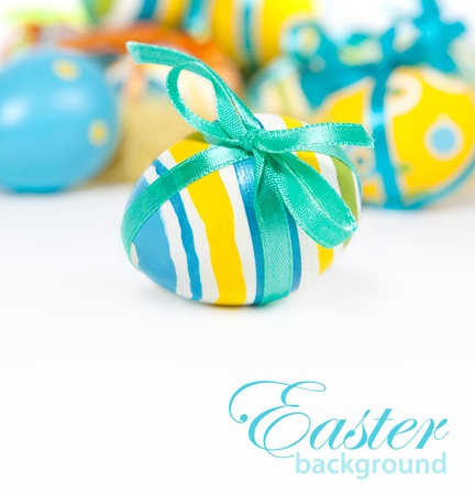 Easter Eggs Stock Photo - 9254749