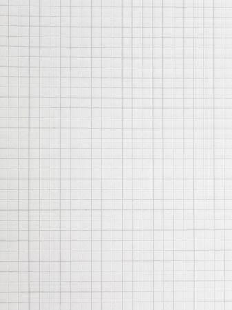 Square paper texture Stock Photo