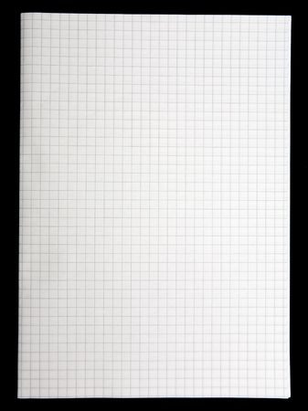 Square paper sheet