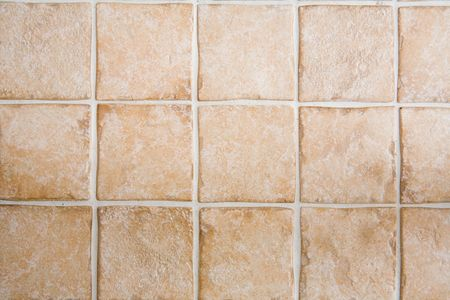 Cermic tile floor or wall texture Stock Photo