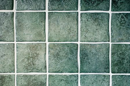 Ceramic tile wall or floor texture