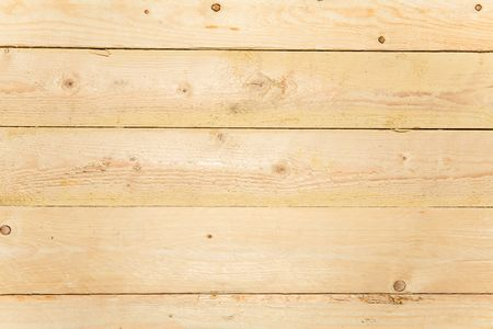 timber: Texture of hardwood, unfinished planks Stock Photo
