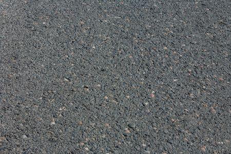 transporte terrestre: Asfalto de una carretera