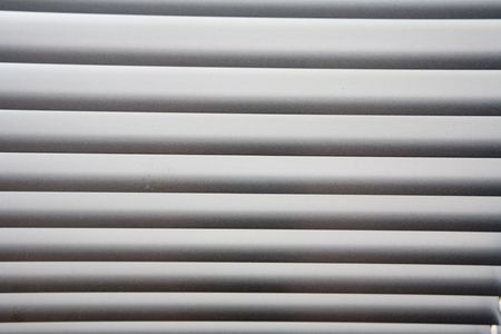 window shades: Abstract detail of window shades