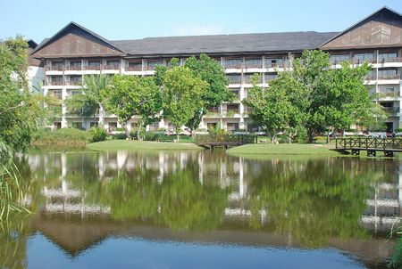 nexus: Nexus Karangbunai Resort