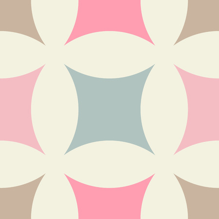 scrap: Simple romantic patterns (geometric). Light pastel colors. Endless texture can be used for childrens wear, wallpaper, web background, wrapping, packaging etc.