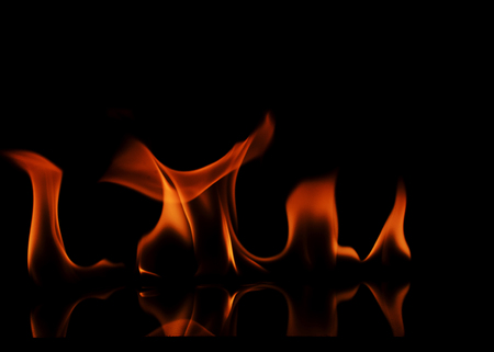 abstracts: abstracts fire arts backgrounds and texture