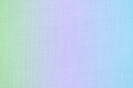 fabric textures: Gradient green blue color with cotton fabric pattern abstract backgrounds textures