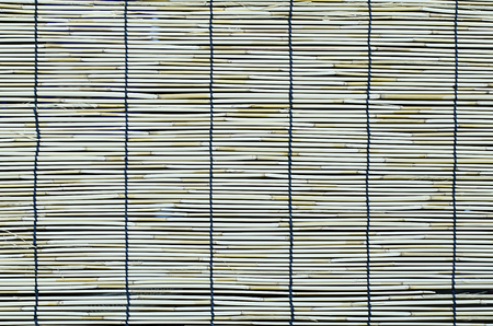 textures: Bamboo curtain backgrounds and textures