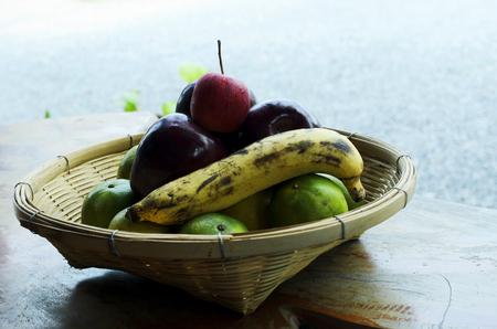 Still life fruits backgrounds
