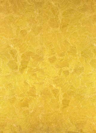 flowers horizontal: luxury embossed gold background of flowers. horizontal