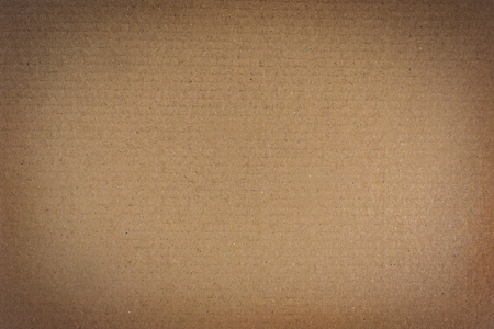 relievo: ribbed texture of cardboard. rough paper background. Stock Photo