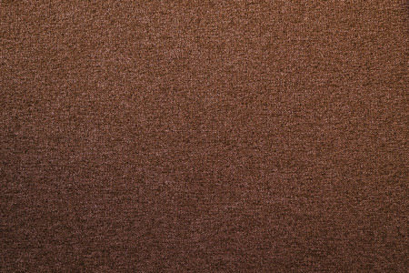 Burlap close-up, natural coarse cloth, tablecloth background