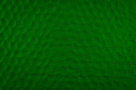 grungy green texture relievo cardboard. rough paper texture. Foto de archivo - 150412983