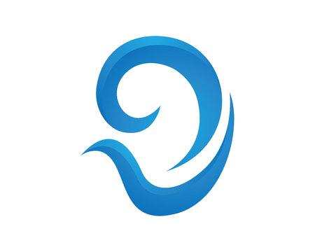 aural: Hearing symbol