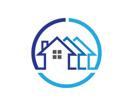 property: Building and Home property   Illustration