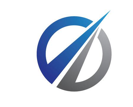 Negocios Finanzas plantilla de logotipo profesional Logos