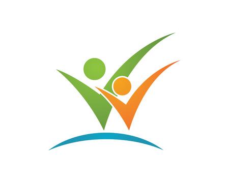 rehab: Healthy Life Logo