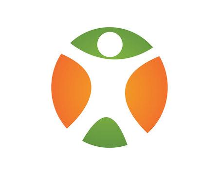 logo: Healthy Life Logo