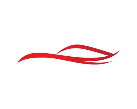 dealership: Auto Car Logo Template