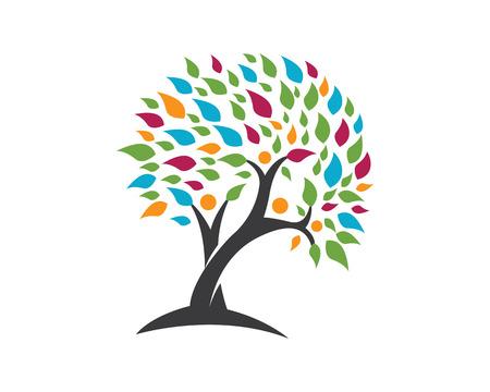 tree logo: Family Tree Logo