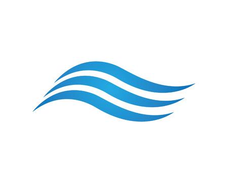 S Plantilla logotipo de la letra