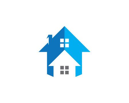property: Property  Template Illustration