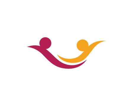 care: community care Logo