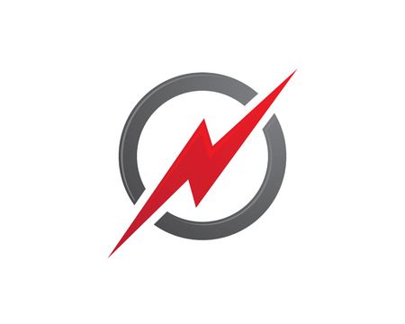 Power Logo Template  icon