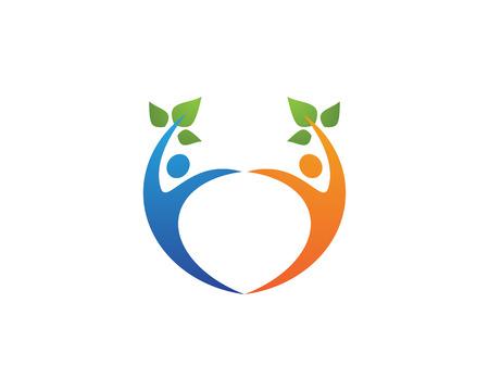 Healthy Life Logov