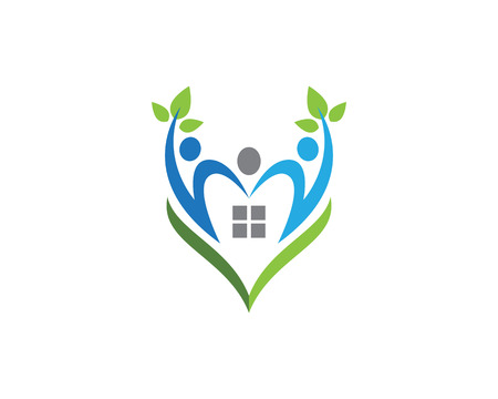 community care Logo Logo