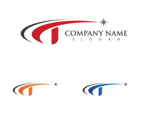 Faster Logo vecteur modèle de conception icône illustration