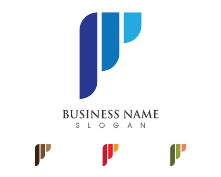 Business Finance professional logo template vector icon Stock fotó - 72952962