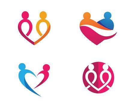 コミュニティ ・ ケアのロゴ