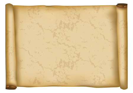 old papers set 일러스트