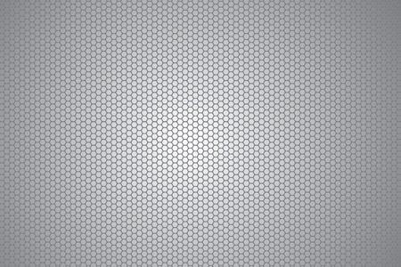 Steel icon design