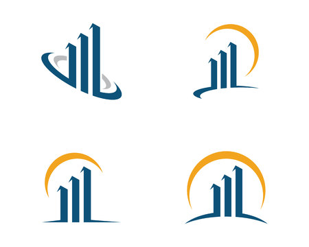 Illustrazione di Logo Template Vector della proprietà.