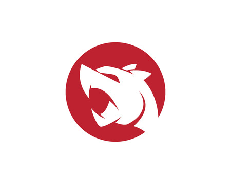 Cheetah Logo Template Royalty Free Cliparts, Vectors, And Stock ...