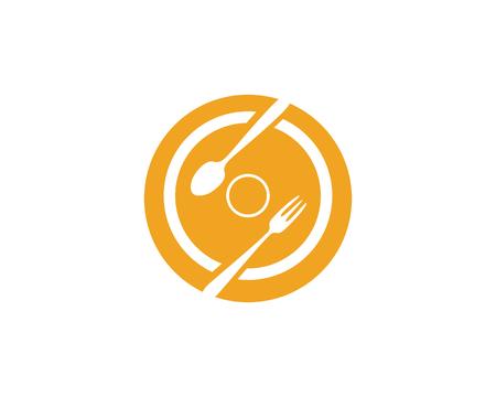 Utensil icon vector illustration