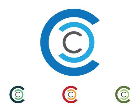 Modèle de lettre C