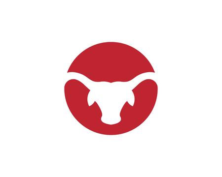 Red Bull Taurus symbol design