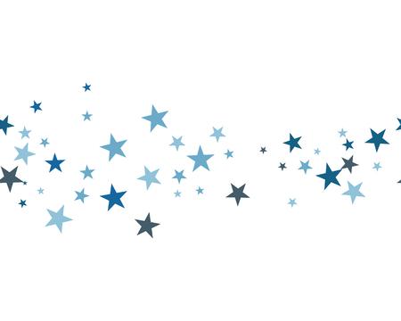 Star icon Template vector icon illustration design  イラスト・ベクター素材